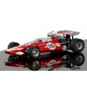 Legends McLaren M7C John Surtees #16 Limited Edition
