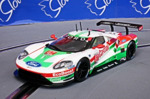 Ford GT GTE Daytona 2019 #67