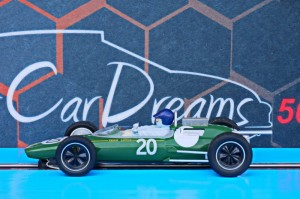 Lotus 25 J. Clark British GB 1962 #5