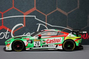 Aston Martin GT3 Castrol 12H Bathurst 2020 #76