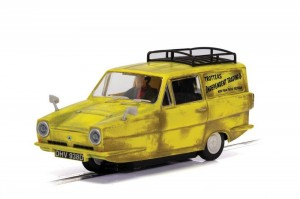 Reliant Regal Supervan Only Fools and Horses
