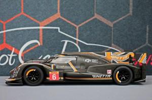 Ginetta G60-LT-P1 4H Silverstone 2019 #6