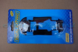 Scalextric PCR Chassis BMW Z4 GT3