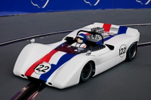 McLaren M6B Can-Am Sports Racing 1968 #22