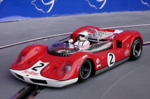 McLaren Elva Can-Am Riverside 200 Miles #2