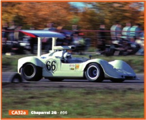 Chaparral 2G Can-Am #66