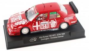 Alfa Romeo 155 Donington 1994 #14