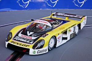 Toyota 86C Le Mans 1986 #38