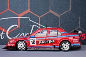 Alfa Romeo 155 Martini Mugello 1996 #18
