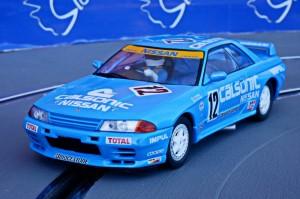 Nissan Skyline GT-R Calsonic 1993 #12