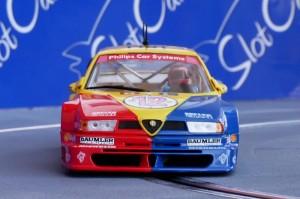 Alfa Romeo 155 Zolder 1994 #18
