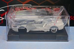 Ford GT GTE White Kit