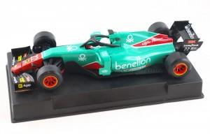 Policar Formula Benetton #22