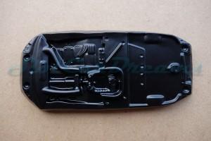 Carrera 132 DTM Audi Lexan Inlet