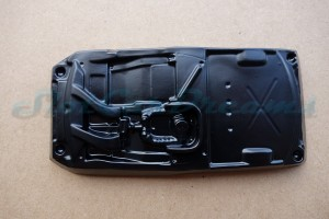 Carrera 132 DTM BMW Lexan Inlet