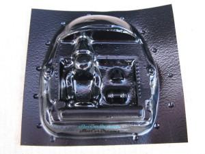 Slot.it Lexan Cockpit Lancia LC2