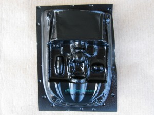 Slot.it Lexan Cockpit McLaren F1 GTR