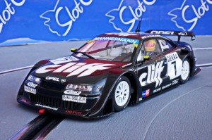 Opel Calibra DTM 1993 #7 Limited Edition