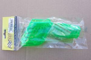 DS Reglerschale Grün