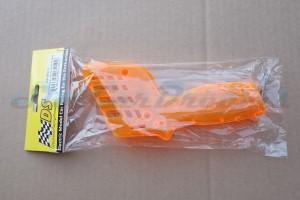 DS Reglerschale Orange