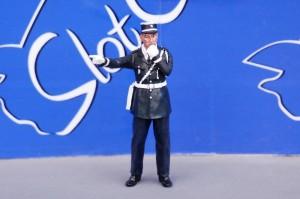 LMM Figur Gendarm Andre