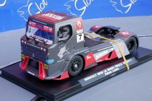 Renault Racing Truck LeMans 2011 #7