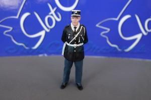 LMM Figur Gendarm Lacien