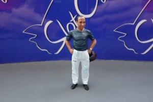 LMM Figur Fangio