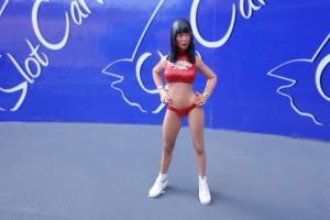 LMM Figur Julia  Tropical