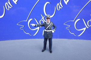 LMM Figur Gendarm Lucien