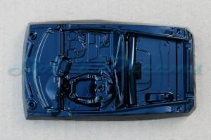Carrera 124 Porsche 991 Lexan Inlet