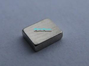 """Magnet 5 X 4 X 1,5 mm => """"Stück"""""""