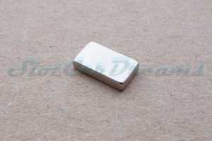 """Magnet 10 X 6 X 2 mm => """"Stück"""""""