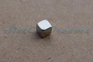 """Magnet 4 X 4 X 4 mm => """"Stück"""""""