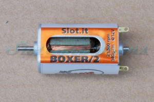 Slot.it Motor Boxer/2 21.5K