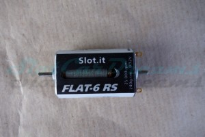 Slot.it Motor Flat-6 RS 25K