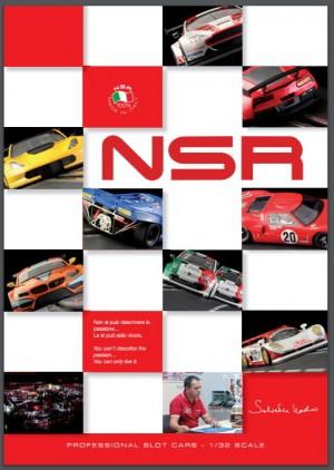 NSR Katalog 2017