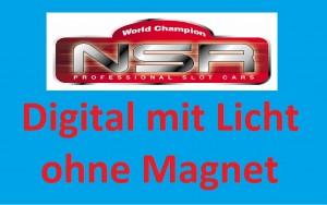 SlotCarDreams Tuning NSR ohne Magnet => VORLAGE