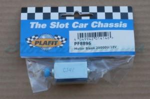 Plafit Bison Motor 20000 Carrera 124