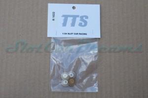 """TTS Felgeneinsätze BBS Escort => """"Set"""""""