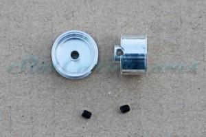 """RevoSlot Flachfelgen Front 333 SP für 3 mm => """"Paar"""""""
