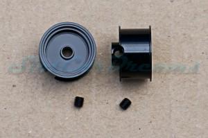 """RevoSlot Flachfelgen Front GT One für 3 mm => """"Paar"""""""