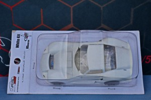 Marcos LM600 GT2 White Kit