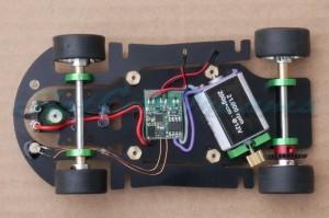 SCD RevoSlot Viper Digital Kit