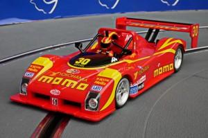 F. 333 SP Evo Momo Daytona 1996 #30