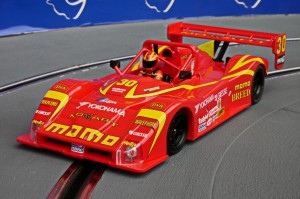 F. 333 SP Evo Momo Daytona 1998 #30