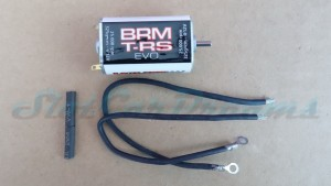 BRM Motor T-RS EVO