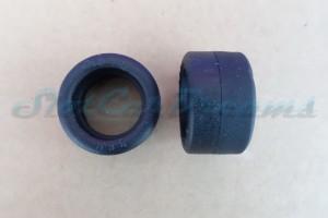 """BRM Reifen S-306S  27 x 14,5 mm Shore 15 => """"Paar"""""""