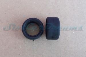 """BRM Reifen S-404S 19,1 x 10 mm Shore 22 => """"Paar"""""""