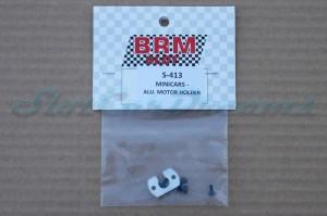 """BRM Motorhalter Alu 13D Zwerge => """"Set"""""""